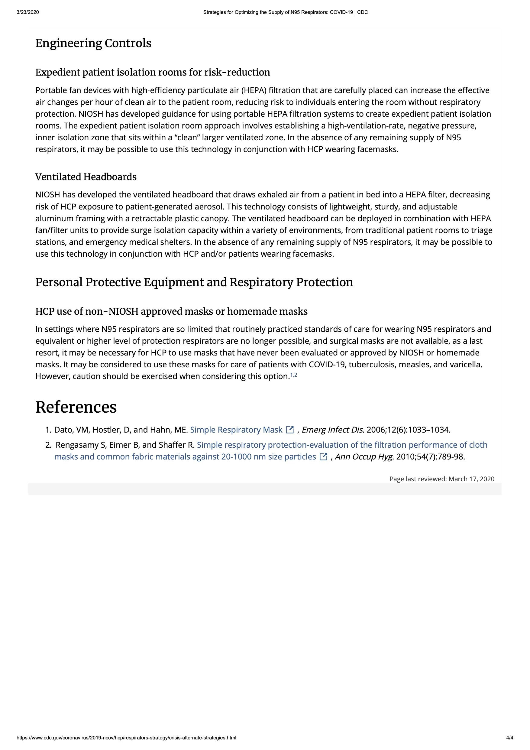 D-Strategies-for-Optimizing-the-Supply-of-N95-Respirators-COVID-19-CDC-KN95-Dta4