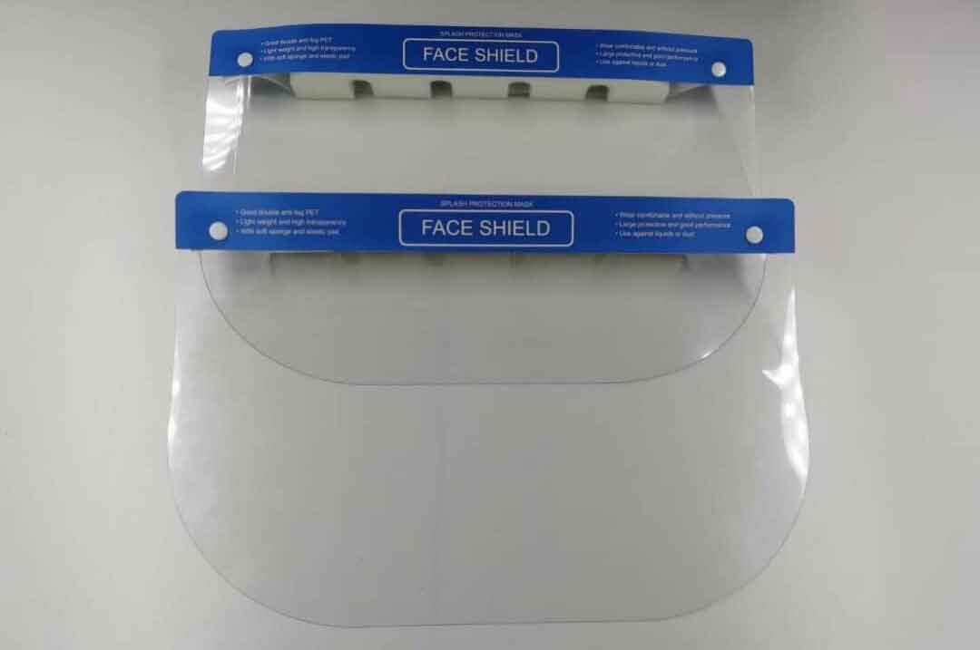 Face Shield by SC Health